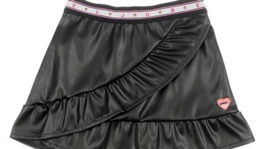 Jubel rokje leather look 90600196