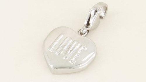 My jewellery Bedel hart love