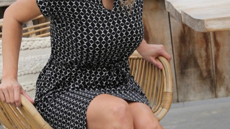 ZOSO jurk Avelon