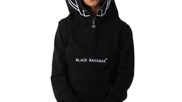 Black Bananas Hoodie Incognito