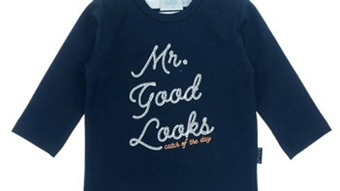 LONGSLEEVE - MR. GOOD LOOKS