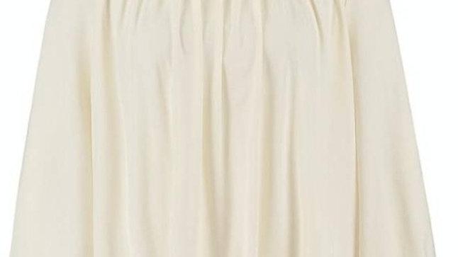 Eclips blouse in Ivory van Studio Anneloes