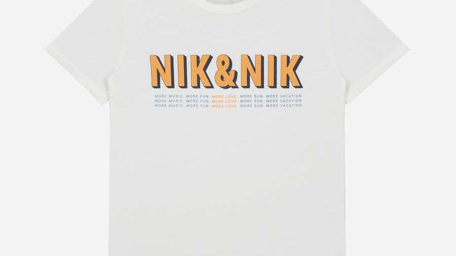 Nik&Nik More love thishirt