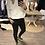 Thumbnail: Zoso Pants Pamela Black/Clay