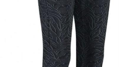 Jill animal trousers van Studio Anneloes