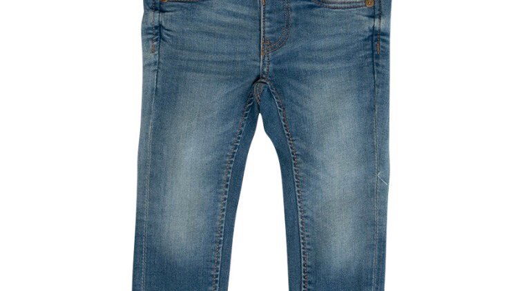 NAME IT JEANS NKMTHEO DNMTISTIC 2304 PANT BET NOO BLAUW 13174559