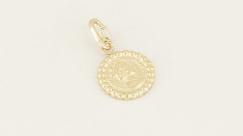 My jewellery Moments bedel coin