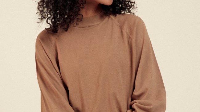 Studio Anneloes Mirelle bowtie pullover