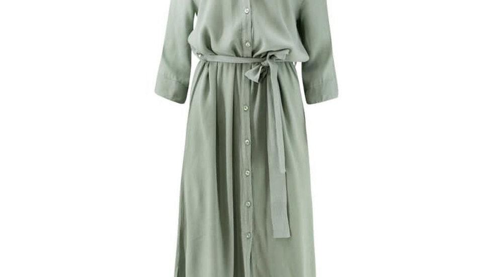 Nukus Lange jurk Adi Salvia