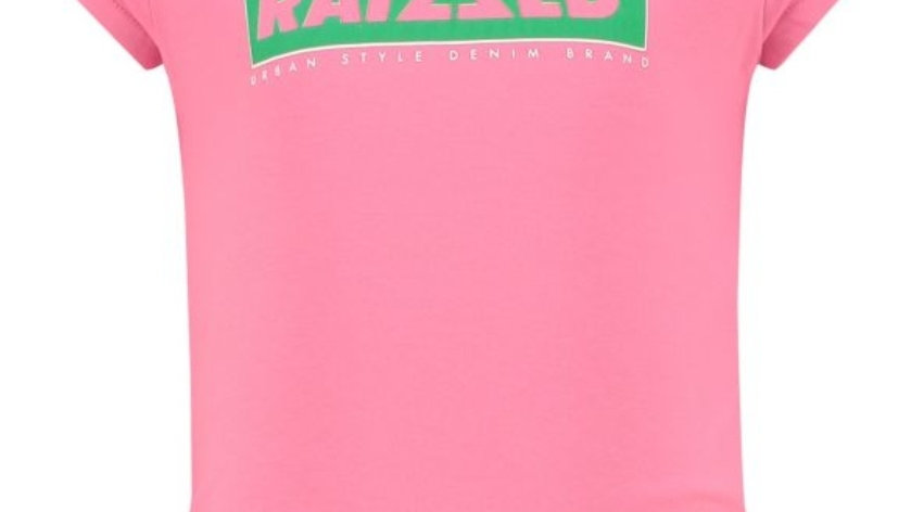 Raizzed Shirt Atlanta in Warm Peach