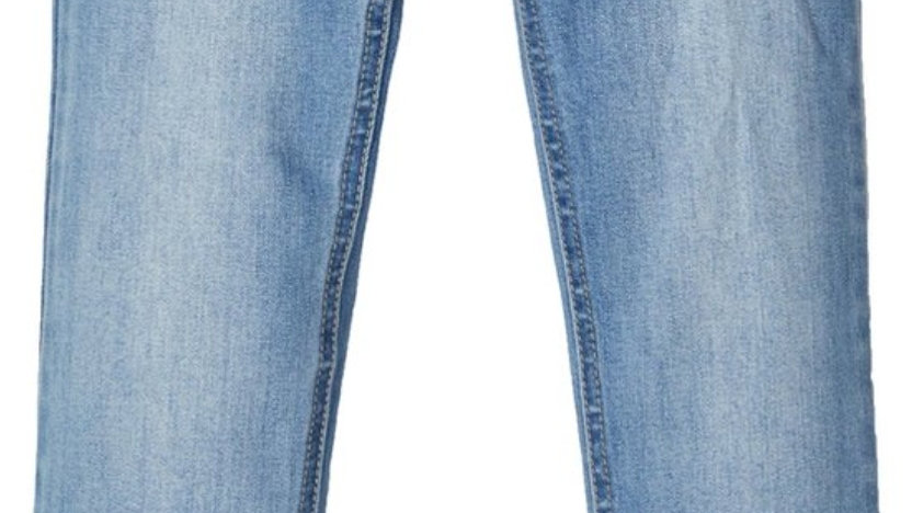 Name IT Jeans Theo in Light Blue Denim