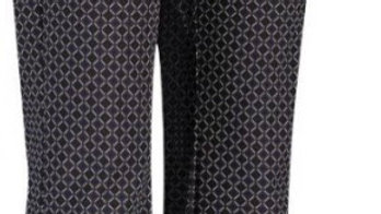 Sty05126 Flair Minimal Trousers Studio Anneloes