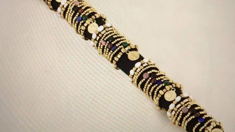 Stretch ringen van My Jewellery