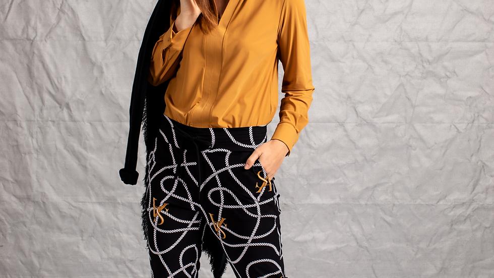 Road SA chain trousers