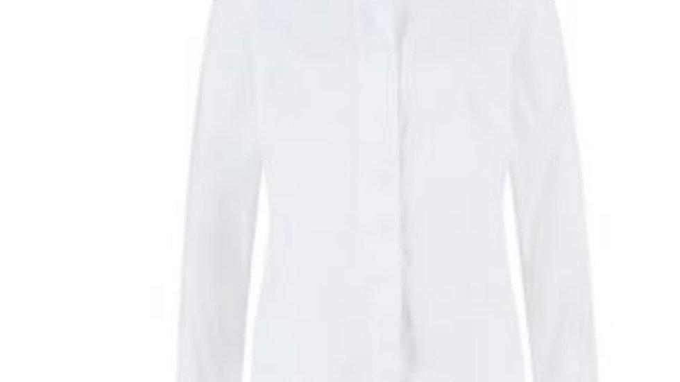 Moon poplin blouse van Studio  Anneloes  uit de Caroline Capsule collectie
