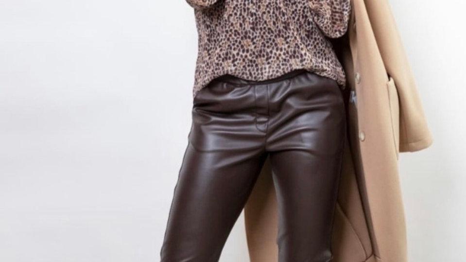 Nukus Sadie pants black