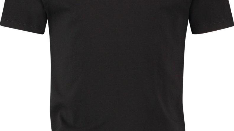 Raizzed Shirt Hamburg in Deep Black