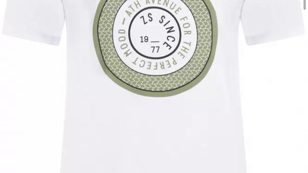 Zoso - Lenny T-shirt print
