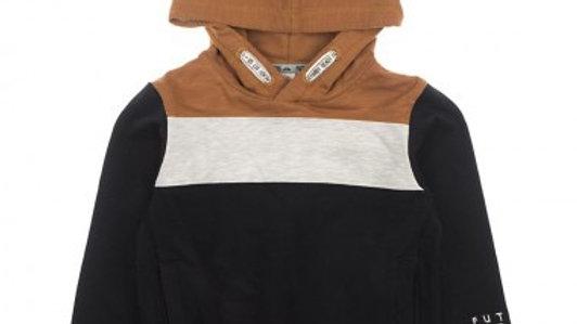 Sturdy hoodie 71600401