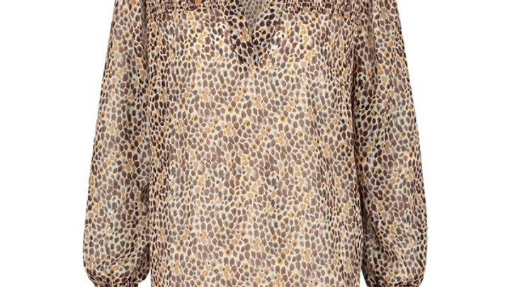 Nukus  CANDY BLOUSE PRINT