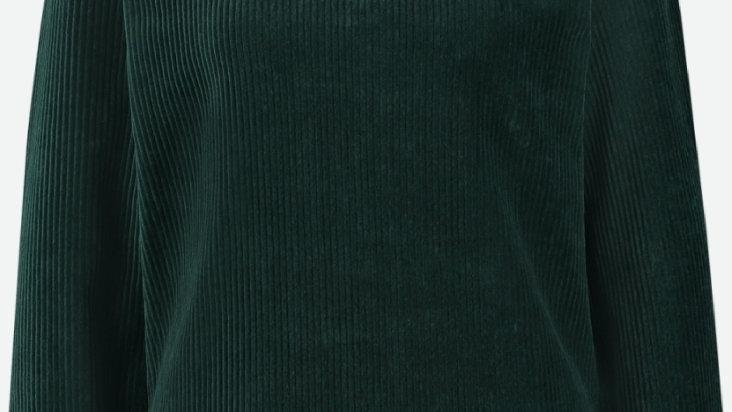 Sweater van Raizzed Noara New Fir Green