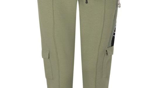 Zoso - Sporty Sweat Trouser broek - 213 Paloma green
