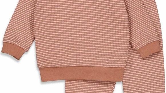 Feetje Pyjama Kids Hazelnut Autumn Specia