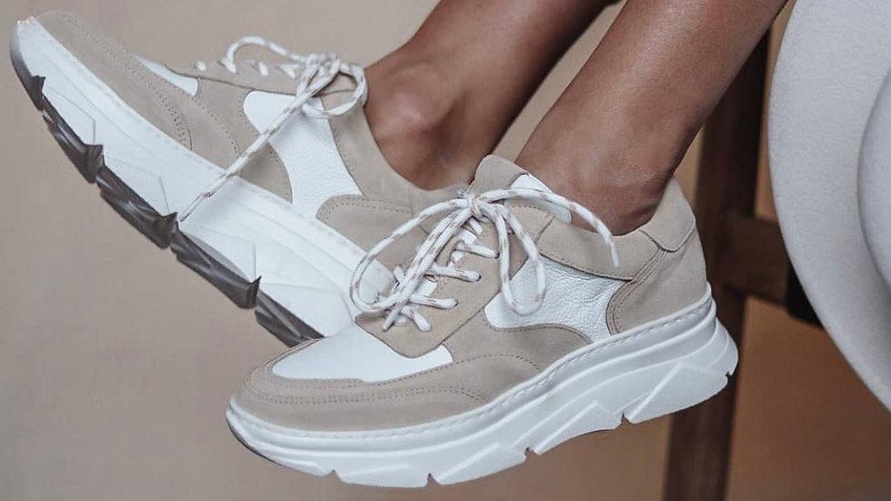 Nukus Sneaker Sophie Sand 11