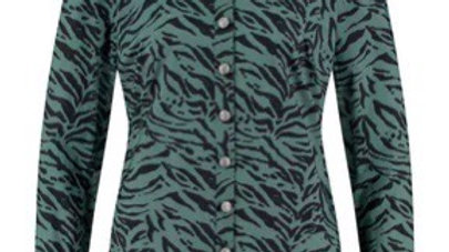 Poppy animal blouse van Studio Anneloes