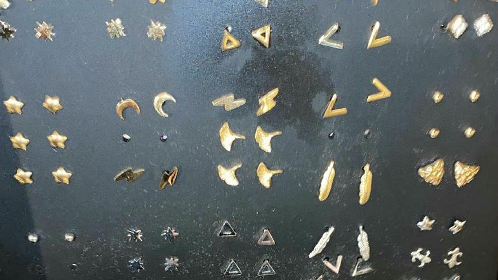 My Jewellery earstuds