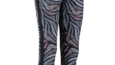 Road wave trousers Studio Anneloes