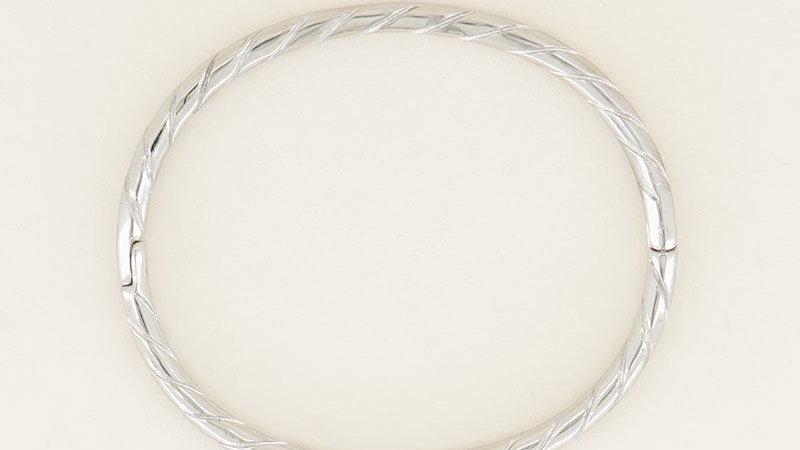 My jewellery armband bangle touwpatroon