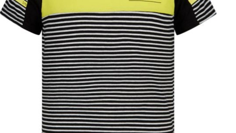 Retour Shirt Pharrel Black