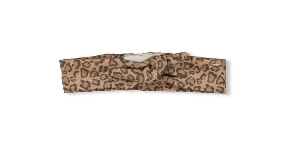 Feetje Haarband Panther Cutie Zand