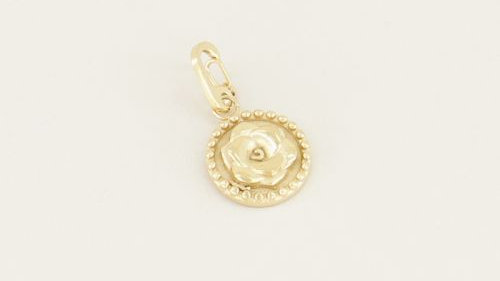 My jewellery Moments bedel rose