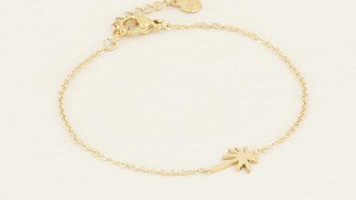 My jewellery armband palmboom