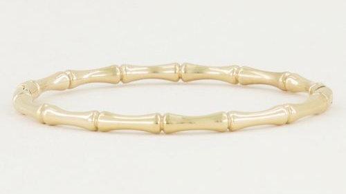 My jewellery Bangle bamboe