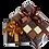 Thumbnail: Šokolado luitas (1 Kg)