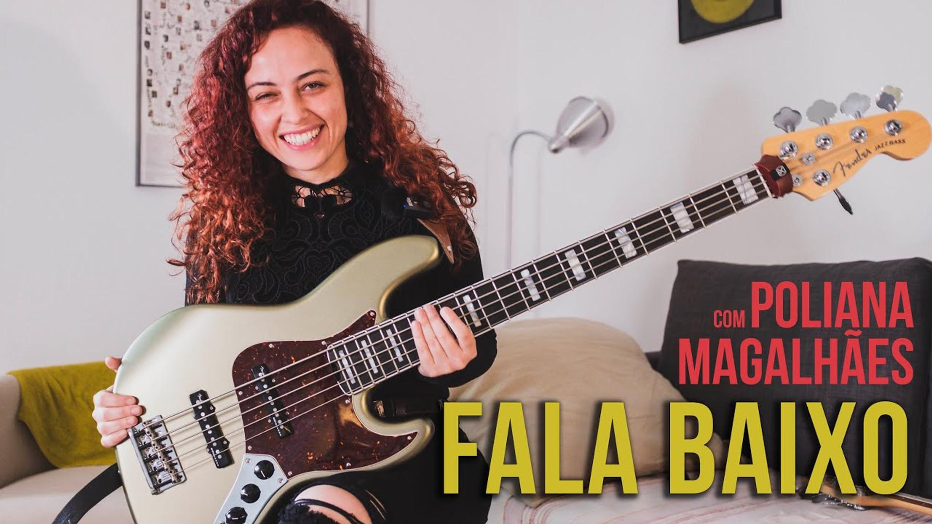 Fala Baixo Interview (Portuguese)