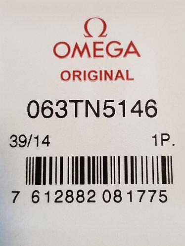 063tn5146 Omega Speedmaster Flightmaster Mineral Crystal 145.026
