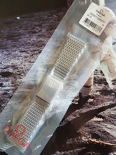 Omega Seamaster PLOPROF VINTAGE MESH 24mm 1266-237 Steel Bracelet