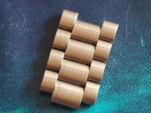 GENUINE Omega Titanium Seamaster 1610-930 Bracelet String Links