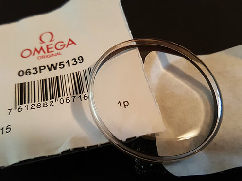063pw5139 Omega Speedmaster Crystal Black Ring 1963-Present Day 145.022 etc