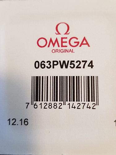 063pw5274 Omega Speedmaster Reduced Crystal 175.0032 3510.50