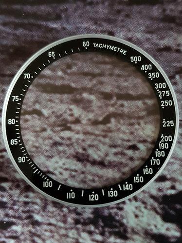063tn5146ta Omega Speedmaster MK II Tachymetre Crystal 145.014
