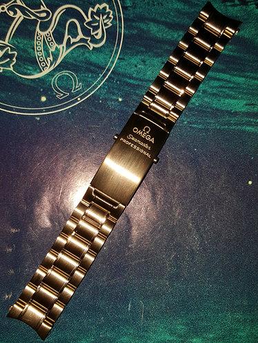 Omega Seamaster 18mm 1612-932 Steel Bracelet 2252.50 2262.50