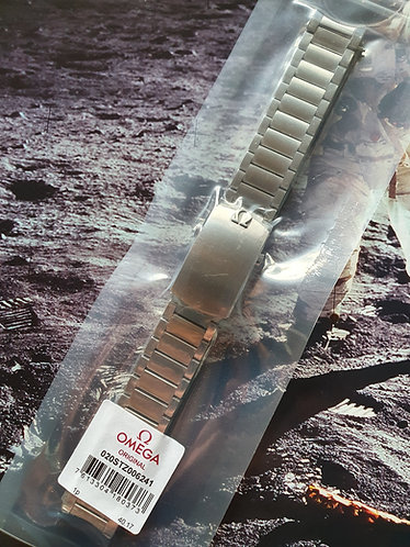 020stz006241 Omega Speedmaster 19mm 1957 TRILOGY 60TH Anniversary