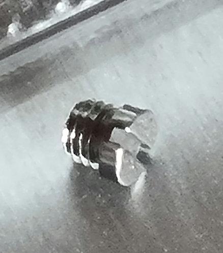107stz006094 Genuine Omega Link Screw for c.3861 Moon Watch bracelet