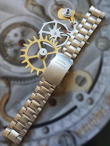 020stz006704 Omega Speedmaster 19mm fits FOIS CK2998 Steel Bracelet 020st1565976