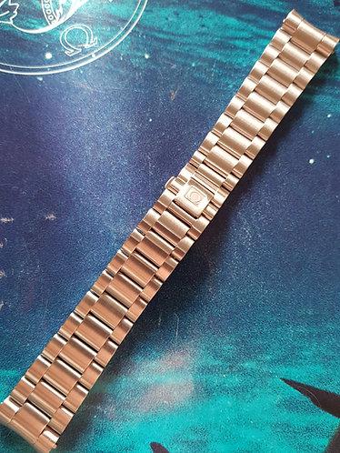 Omega Seamaster Aqua Terra 20mm 1574-898 Steel Bracelet 2503 2517